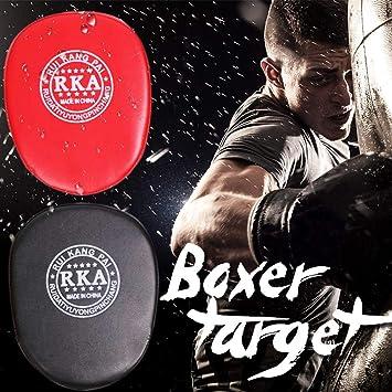 /para el Entrenamiento de Deporte tailand/és Karate Exercise/ /Pata de Oso Guante/ 332/pageann con Trabillas dours Boxeo Profesional/ /con Trabillas dours Boxes Kit