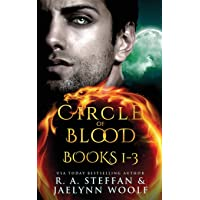Circle of Blood: Books 1 - 3