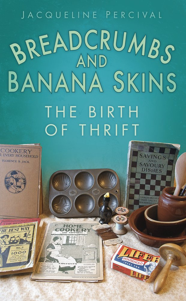 Download Breadcrumbs and Banana Skins: The Birth of Thrift pdf epub