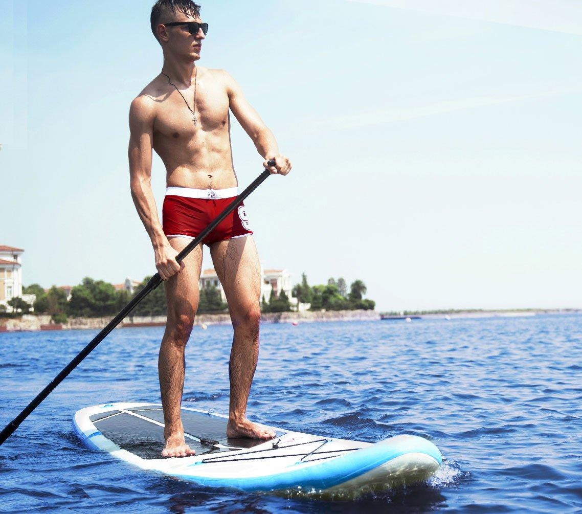 Aqua Marina SPK-2 tabla de paddle surf con remos (KALEAS 71302): Amazon.es: Deportes y aire libre