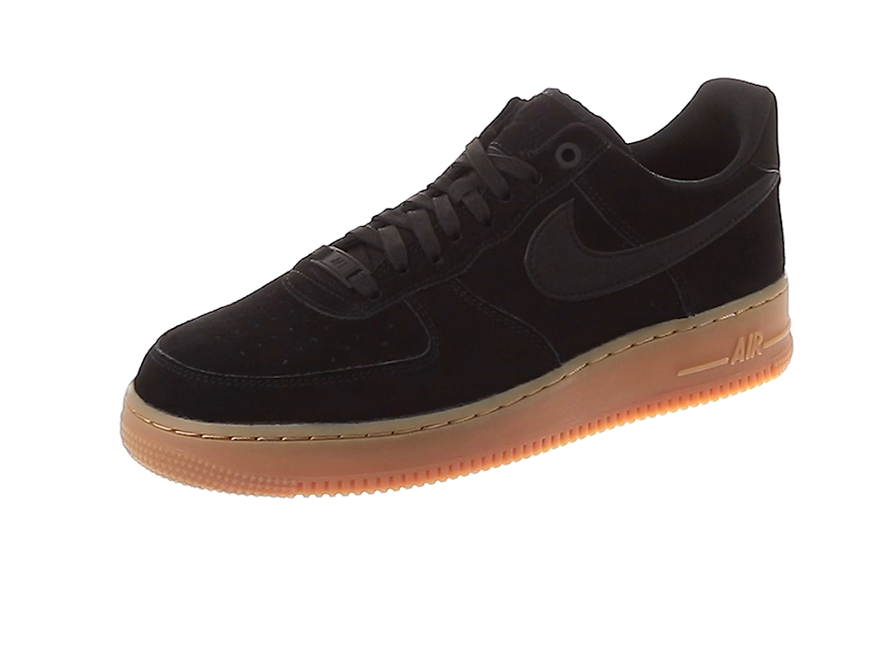 Nike Air Force 1 '07 Lv8 Suede, Chaussures de Gymnastique Homme