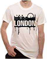 Loud Distribution London Icons Logo Men's T-Shirt