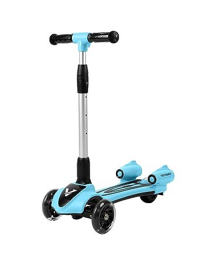 Amazon.com: Voyager Streamer - Patinete de tres ruedas de ...