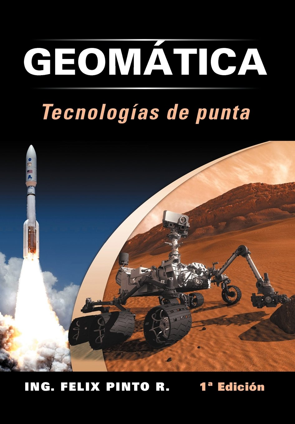 Download Geomatica Tecnologias de Punta: 1 Edicion (Spanish Edition) ebook