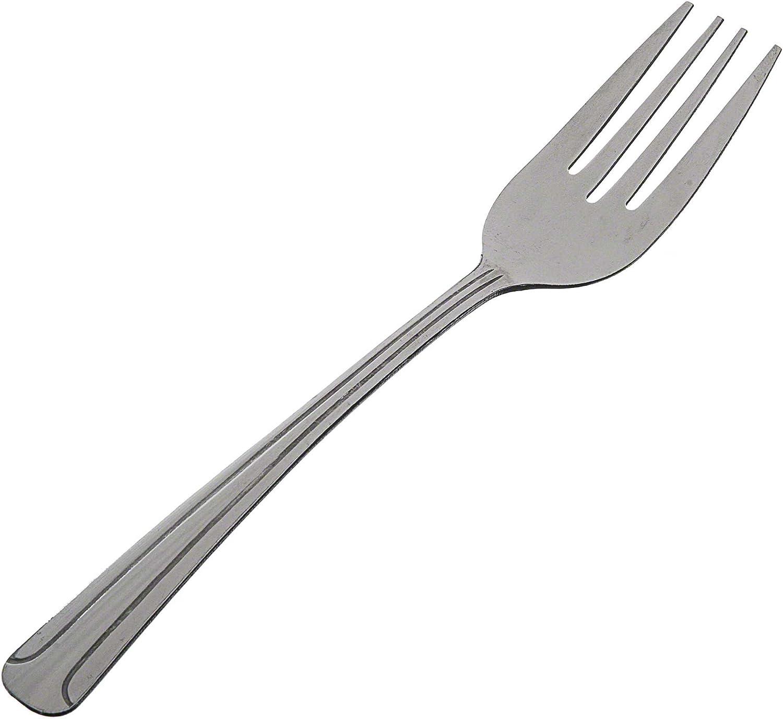 Dominion Medium Weight Flatware Dinner Fork 36 Per Case 36 Bx Kitchen Dining