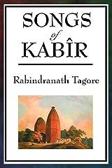 Songs of Kabir Kindle Edition