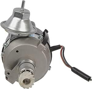 Original Engine Management 3899 Distributor Rotor