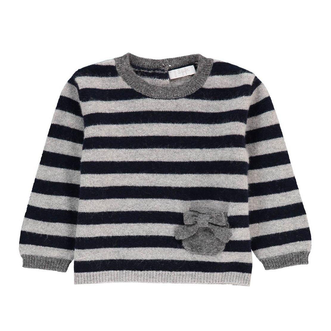 Il Gufo Sweater MA177-EM220