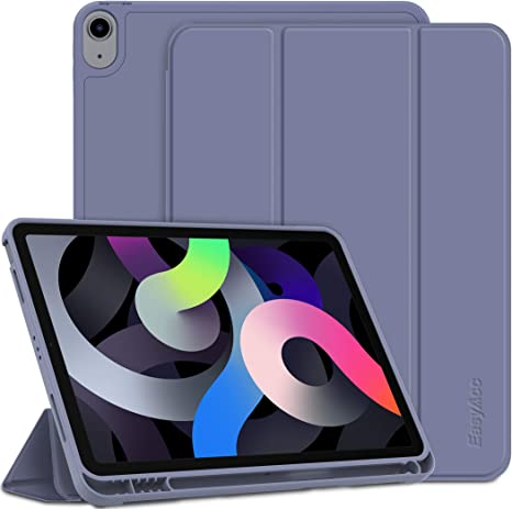 Easyacc Case Compatible With Ipad Air 4th Generation Computers Accessories