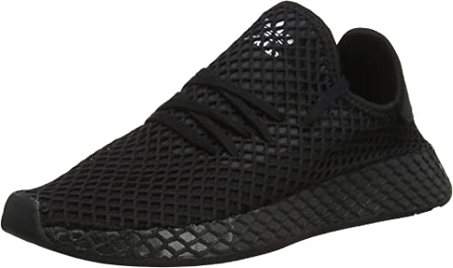 official images best sell hot products adidas Deerupt Runner J, Chaussures de Gymnastique Mixte Enfant ...