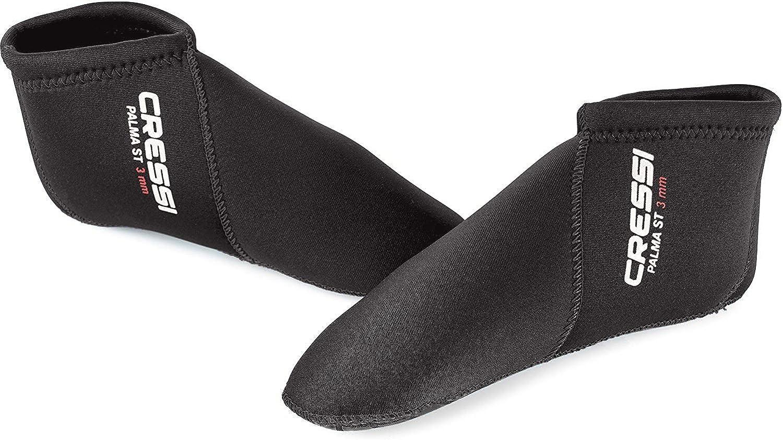 Cressi Neoprene Socks Resilient