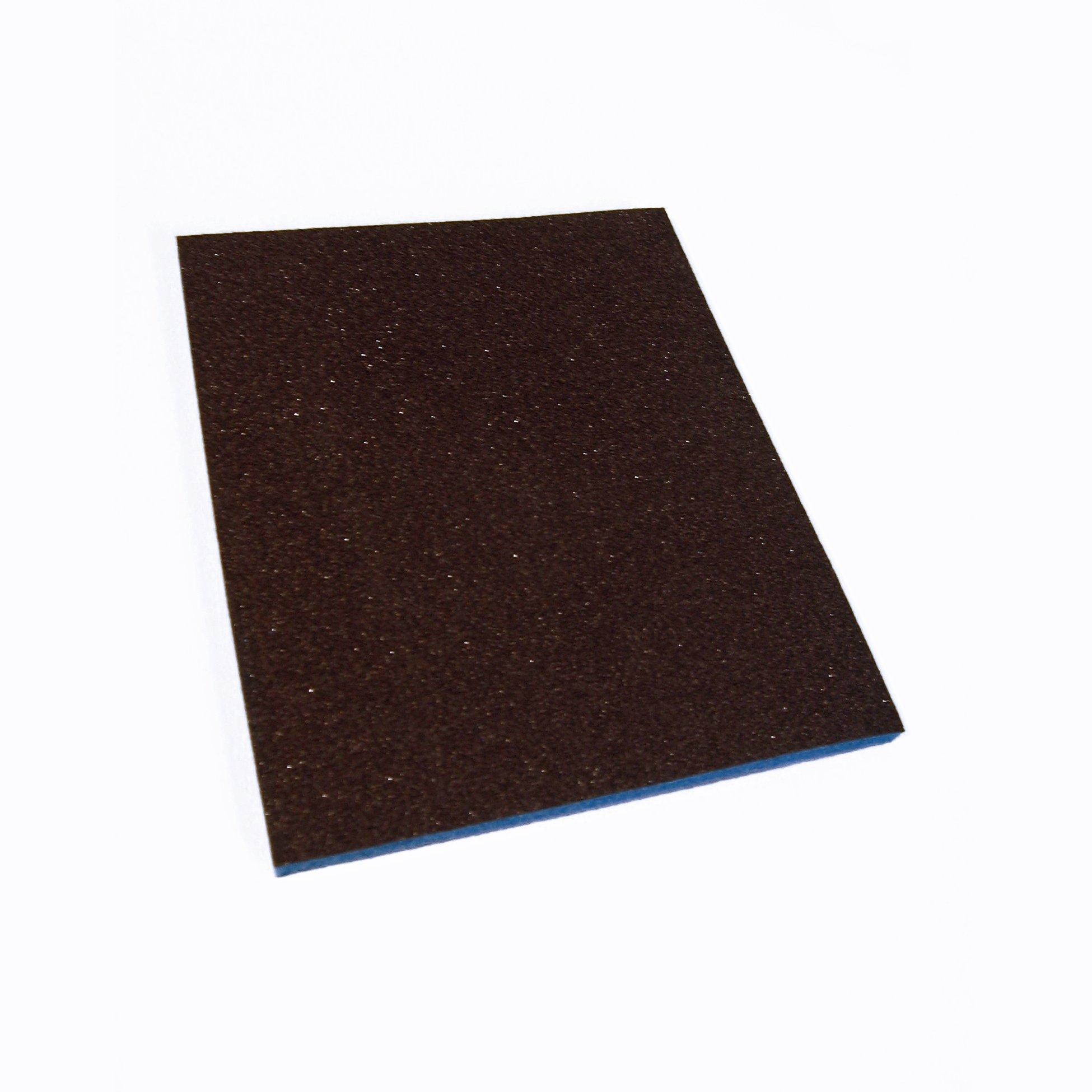 Webb Abrasives 310046 Detail Pad Sanding Sponges (24 Pack), Medium Grit, 4 1/4'' X 5 1/4'' X 1/4''