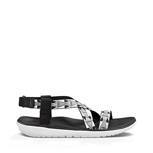 a97075547be0af Teva Women s Terra-Float Livia Sandal Black  Amazon.ca  Shoes   Handbags