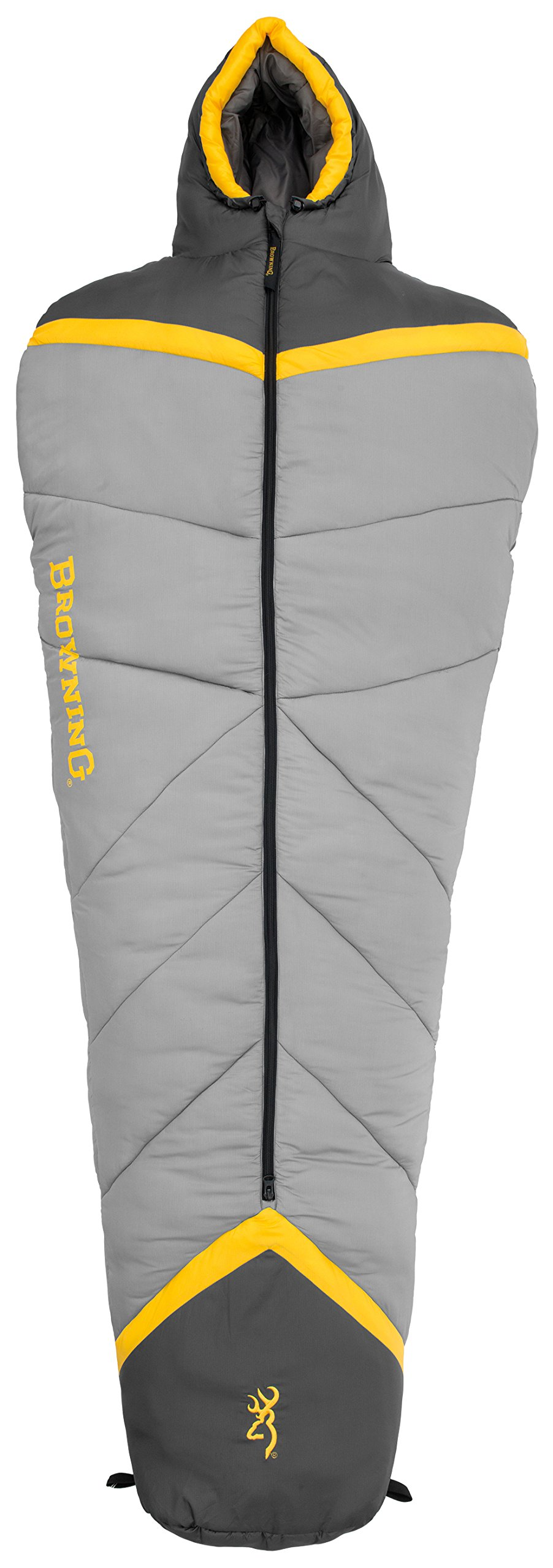 Browning Camping Refuge -10 Degree Mummy Sleeping Bag by Browning Camping