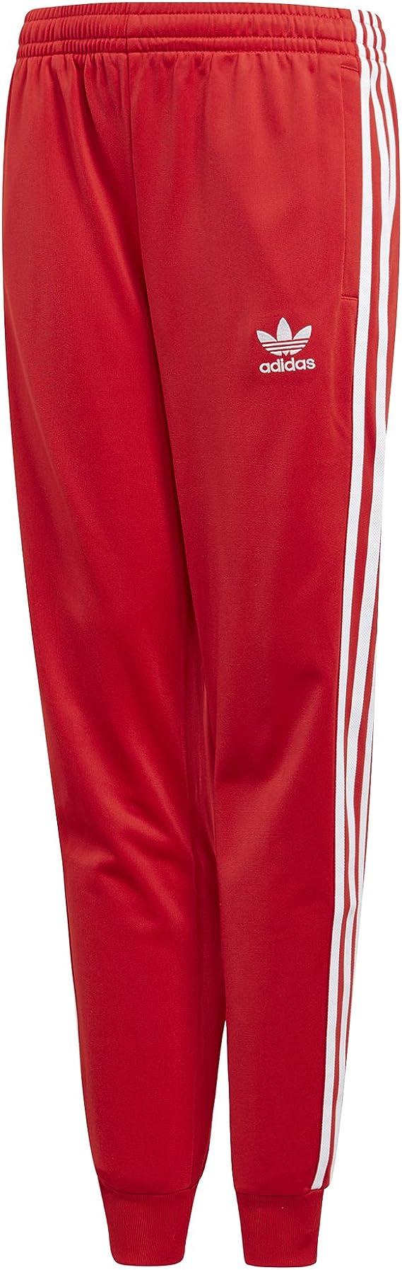 Prisionero brillo Ardilla  adidas Kids Unisex Originals SST Track Pants
