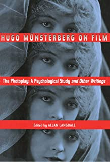 Amazon french film theory and criticism volume 1 a history hugo munsterberg on film the photoplay a psychological study and other writings fandeluxe Images