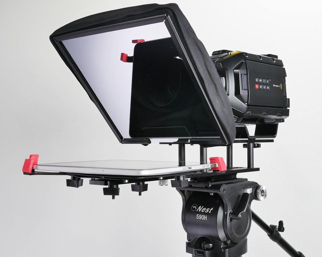 Prompter People Ultralight iPAD teleprompter by Prompter People