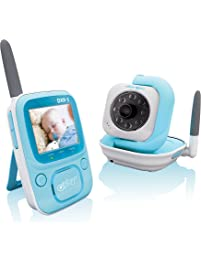 Amazon.com: Monitors - Safety: Baby Products