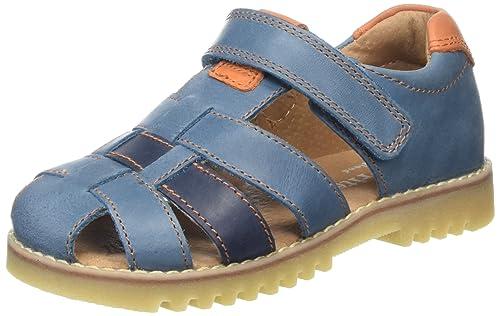 Start Toe ClimbBoys' Sandals Closed Rite 4R35LjA