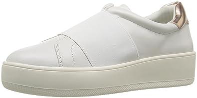 0a499d6924f Steve Madden Steven Women s Bravia Fashion Sneaker