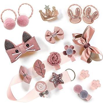 Little Girl Headband Accessories Baby Accessories Clip Bows Headbands Baby Girl Headbands Little Girl Bow Hair Bows Hair Tie Bow