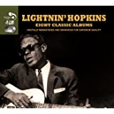 8 Classic Albums - Lightnin' Hopkins