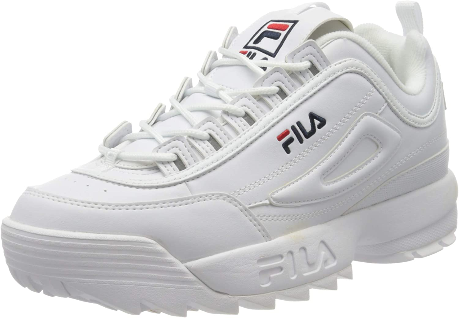 Fila Disruptor S Low WMN 1010436 70w, Baskets Femme