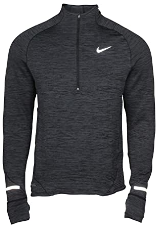 Nike Sphere Element Men's Half Zip Long Sleeve Running Top