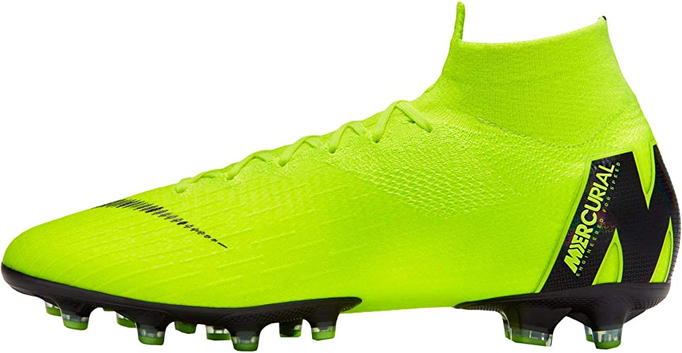 Nike Superfly 6 Elite AG Pro, Chaussures de Football Mixte