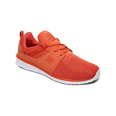 DC Shoes Heathrow - Shoes - Chaussures - Homme - US 10/UK 9/EU 43 - Rouge