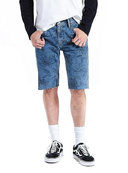 cc81070061843 Levi s ® 511 Slim Cutoff Pantalón corto  Amazon.es  Ropa y accesorios