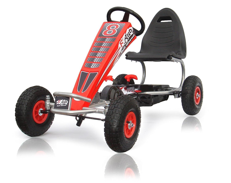 joy 4 enfants kids go kart p dale porteur voiture. Black Bedroom Furniture Sets. Home Design Ideas