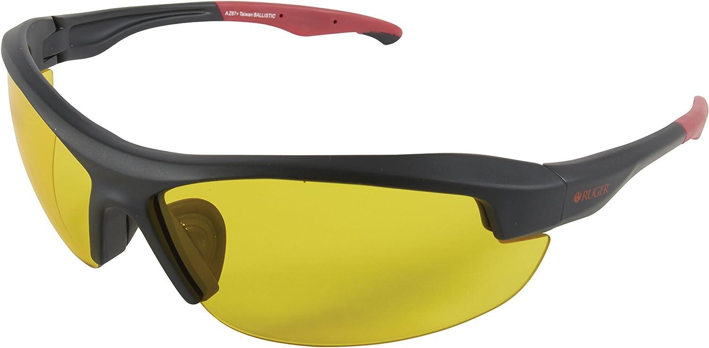Allen Company Ruger Core Ballistic Shooting Glasses