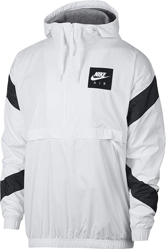 Nike Herren M NSW Air JKT Hd WVN Jacket