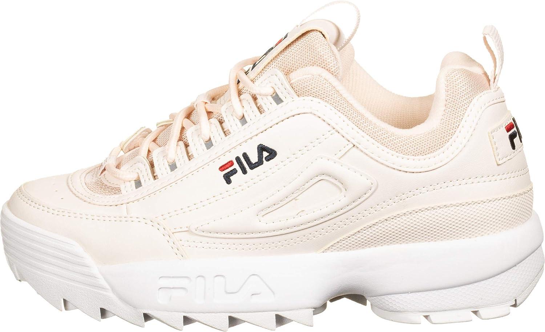 Fila Damen Disruptor Low Wmn Sneaker Pink 71yrose