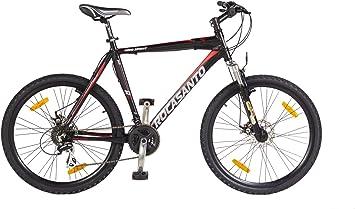 Rocasanto Bike - Bicicleta montaña Hero Sprint, tamaño 18, Color ...