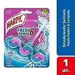 Harpic Bloco Sanitário Fresh Power, Lavanda