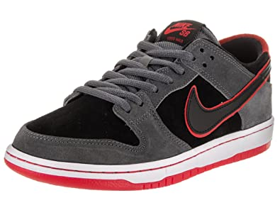Stylish Nike Dunk Low Pro Iw Skate Shoe Black For Men On Sale
