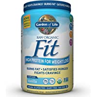 Garden of Life Organic 32.2oz Weight Loss Meal Replacement