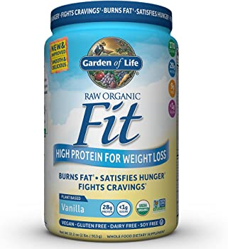 Garden of Life Organic Weight Loss Meal Replacement, 32.2oz