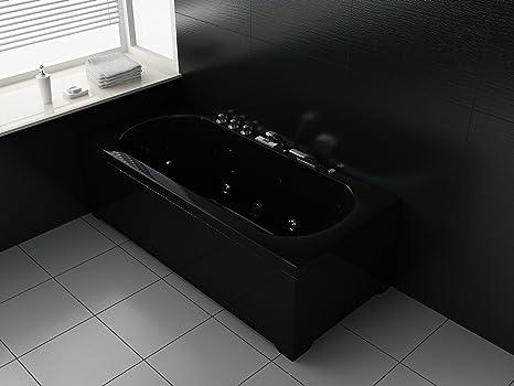 Vasca Da Bagno Acrilico Opinioni : Le vasche da bagno non sono realizzate soltanto in acrilico