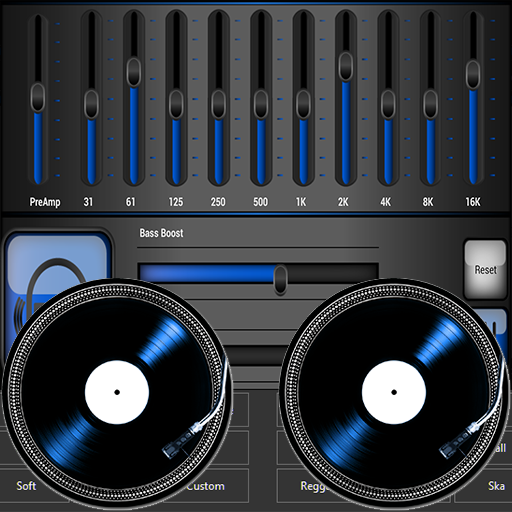 (DJ Music Remix)