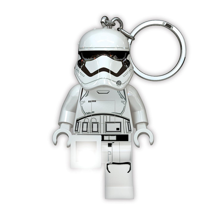 LEGO Lights IQLGL-KE94 - Llavero con luz del Personaje ...