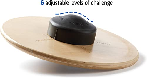 Wobblesmart – Adjustable Balance Board 4185