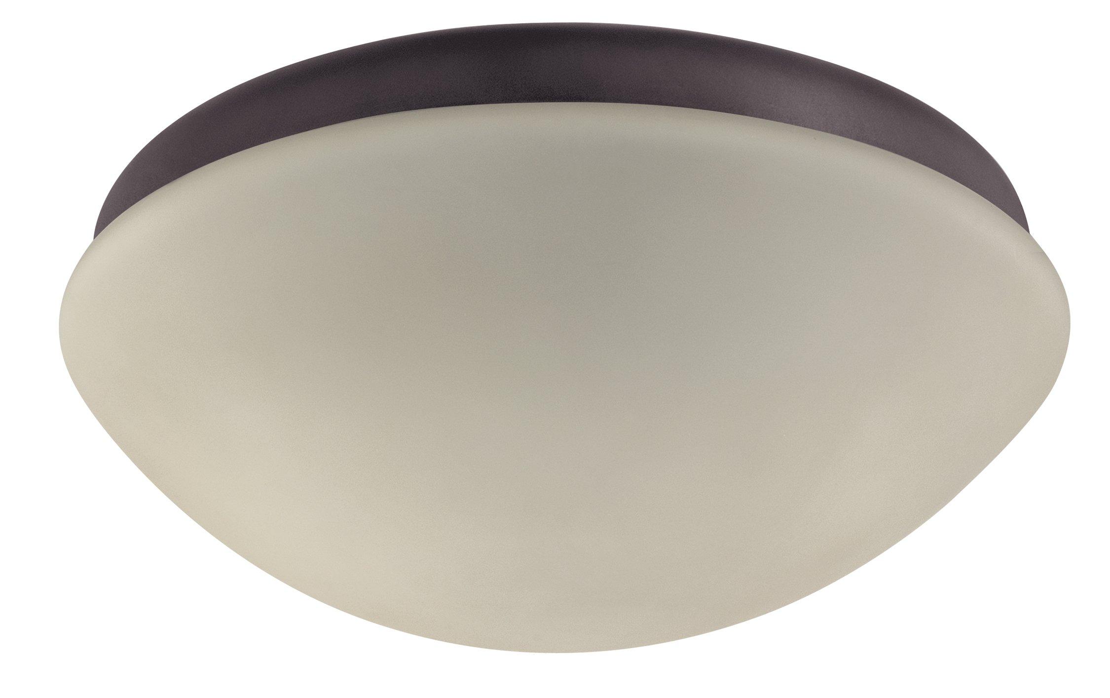 Hunter 22057 ETL Outdoor Listed Globe, Bronze
