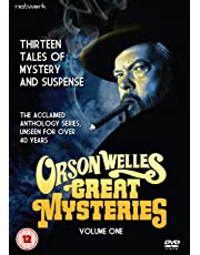 Orson Welles Great Mysteries: Volume One