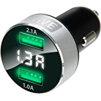 Revive PowerUP DV2 3.1A Dual USB Car Charger