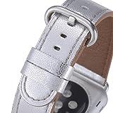 JSGJMY Compatible Iwatch Band 38mm 40mm Women
