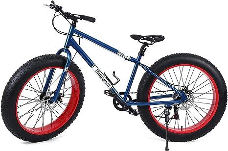 "Fatbike Decal Window Sticker Mountain Bike Fat Snow Sand 4/"""