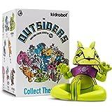 Kidrobot The Outsiders Blind Box Mini Figure - One Figure